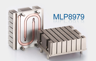 Heat Sink for Server MLP8979